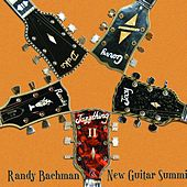 Jazz Thing II by Randy Bachman
