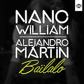 Bailalo (Single) de Nano William