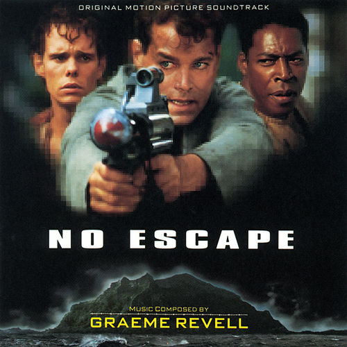 No Escape by Graeme Revell