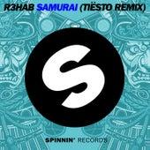 Samurai (Tiësto Remix) de R3HAB