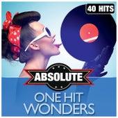 Absolute One Hit Wonders van Various Artists