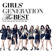 The Best by Girls' Generation