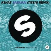 Samurai (Tiësto Remix) by R3HAB