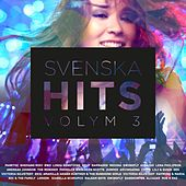 Svenska hits vol 3 de Various Artists