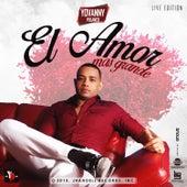 En Vivo by Yovanny Polanco