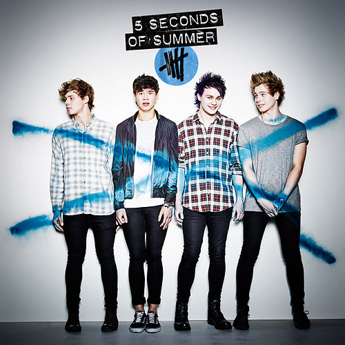 5 Seconds Of Summer by 5 Seconds Of Summer
