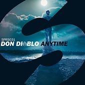 AnyTime de Don Diablo