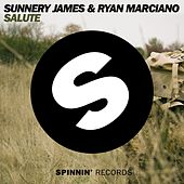 Salute van Sunnery James & Ryan Marciano