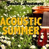 Acoustic Summer de Guitar Tribute Players