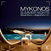 Mykonos Summer Nights, Vol. 1 (House Music Compilation) di Various Artists