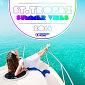 St. Tropez Summer Vibes 2014 by Various Artists