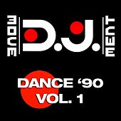 DJM Dance '90, Vol. 1 de Various Artists