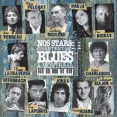 Nos stars chantent le Blues à Montréal (Live) by Various Artists