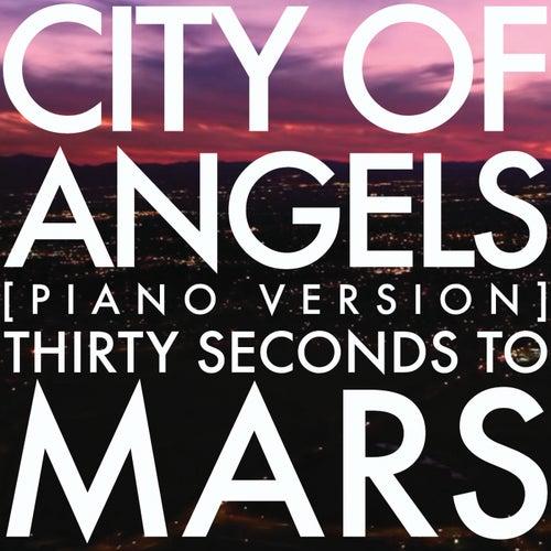 City Of Angels von 30 Seconds To Mars