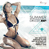 Summer Dancefloor Vol. 2 by Various Artists