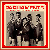 Poor Willie - Single di The Parliaments