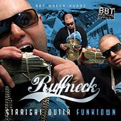 Straight Outta Funktown (Version Numérique) by Ruffneck