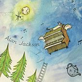 Nighttime Dreams by Alan Jackson (New Age)