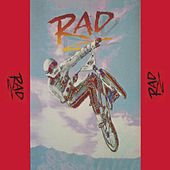 Rad (Original Soundtrack) by Various Artists