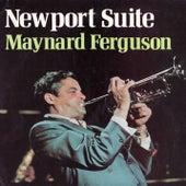 Newport Suite by Maynard Ferguson