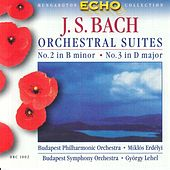 Bach, J.S.: Orchestral Suites Nos. 2 and 3 by Various Artists