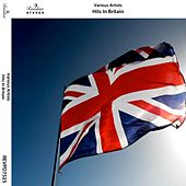 Hits in Britain di Various Artists