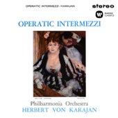 Operatic Intermezzi de Herbert Von Karajan