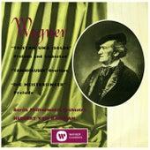 Karajan conducts Wagner von Herbert Von Karajan