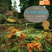 Dvorák: Symphony No. 9 - Smetana: Die Moldau di Herbert Von Karajan