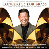 Concertos for Brass: The Music of Thomas Bough by Various Artists