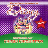 Chiqui Chiquititos / Las Mejores Canciones de Disney, Vol. 2 de Chiqui Chiquititos