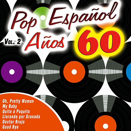 Pop Español Años 60 Vol. 2 by Various Artists