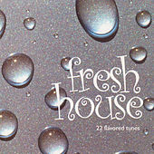 Fresh House - 22 Flavored Tunes by Various Artists
