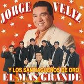 El Más Grande de Los Santiagueños De Oro
