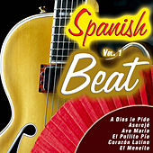 Spanish Beat Vol. 1 by Various Artists