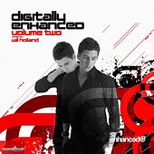Digitally Enhanced, Vol. Two: Mixed By Will Holland - EP by Various Artists