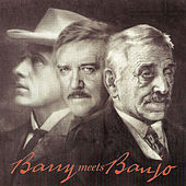Barry Meets Banjo by Barry Crocker