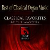 Best of Classical Organ Music by Eberhard Kraus
