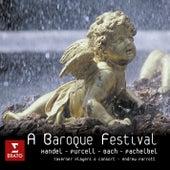 A Baroque Festival de Andrew Parrott