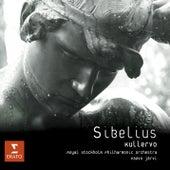 Sibelius: Kullervo de Paavo Jarvi