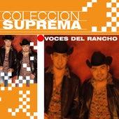 Coleccion Suprema by Voces Del Rancho