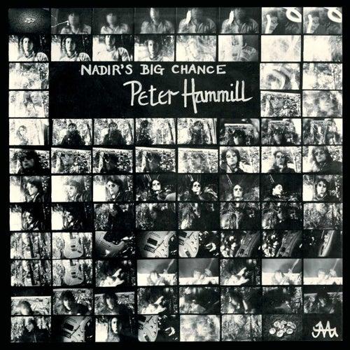 Nadir's Big Chance by Peter Hammill