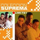 Coleccion Suprema de Limi-T 21