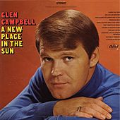 A New Place In The Sun de Glen Campbell