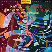 Ravel: La Valse / Stravinsky: 3 Movements From Petrushka / Petrushka by Various Artists
