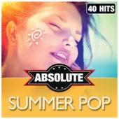 Absolute Summer Pop van Various Artists