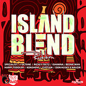 Island Blend Riddim by Various Artists