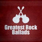 Greatest Rock Ballads von The Sunshine Orchestra