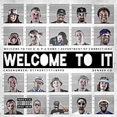Welcome to It! von Various Artists