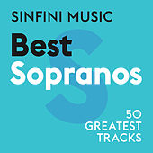 Sinfini Music: Best Sopranos di Various Artists